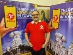 Kolkata gets a new food delivery app Fooza