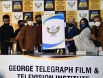 George Telegraph celebrates centenary year with opening of film and television institute