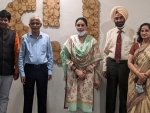 Rajasthan MP Princess Diya Kumari appreciates student empowerment and skilling programmes by BSDU