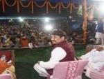 Kashmir artisans to take part in Noida Haat fairs, make most of festival season