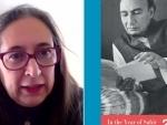 Sahir Ludhianvi's songs have tinge of melancholy in the idea of romance: Author Nasreen Munni Kabir
