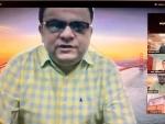 West Bengal Minister Bratya Basu inaugurates JIS virtual education summit