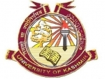 Kashmir University ranked 19th among 70 best Public state Universities of India