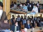 Jammu and Kashmir: Pulwama admin organises training session on JK-IGRAMS