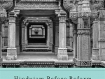 Brian Hatcher's 'Hinduism Before Reform' sketches radical view of contemporary Hinduism
