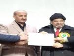 Jammu and Kashmir: 3rd national level Sufiyat conference held in Srinagar