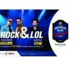 Imperial Blue Superhit Nights reaches Kolkata