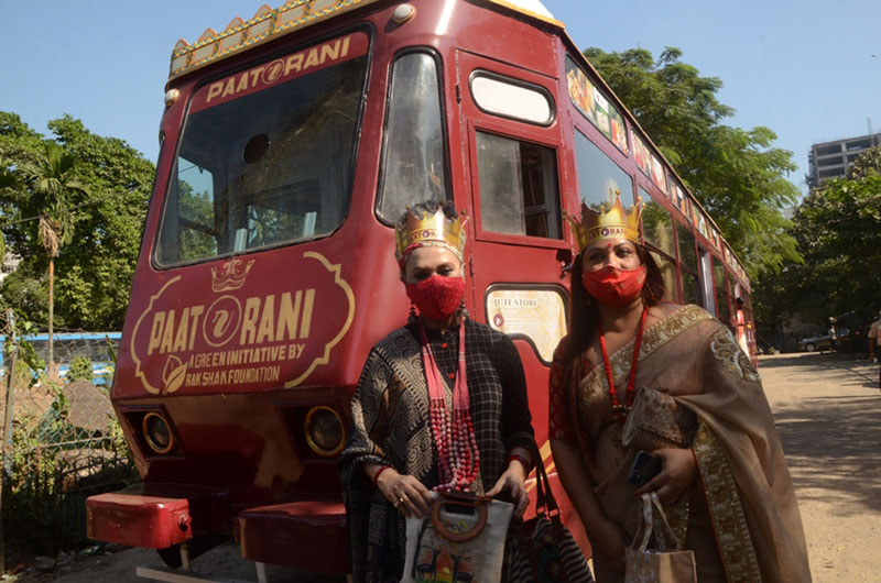 Kolkata's heritage tram Paat Rani to promote tourism and jute products