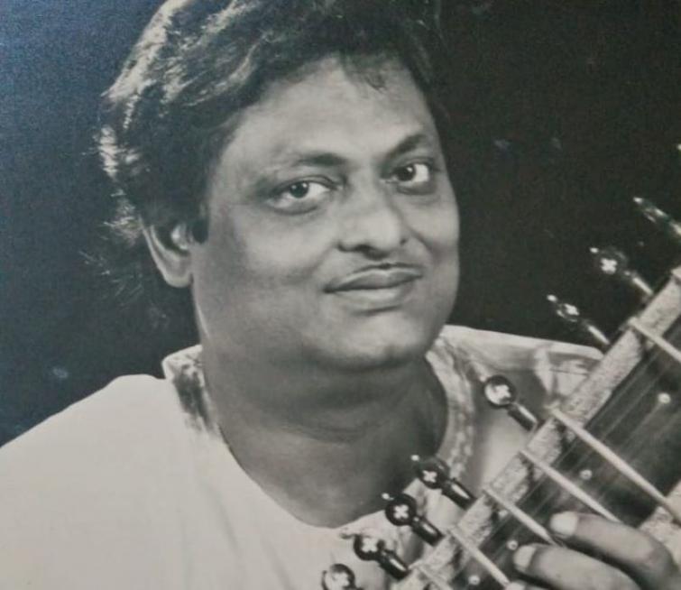 Eminent sitarist Pandit Partha Das passes away