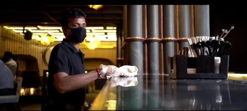 Zobet, Kolkata's newest gastropub, offers dine in and cloud kitchen services