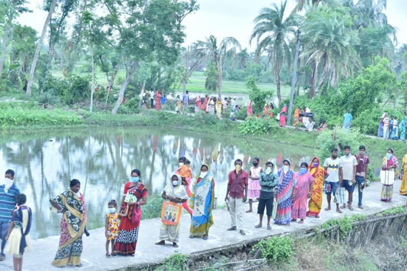 Kolkata's St Xavier's College to adopt village in Amphan ravaged Sundarban