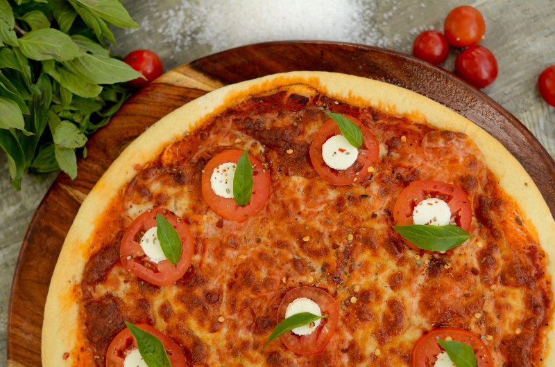 JW Marriott Kolkata revamps its food home delivery menu with increased focus on healthy eating