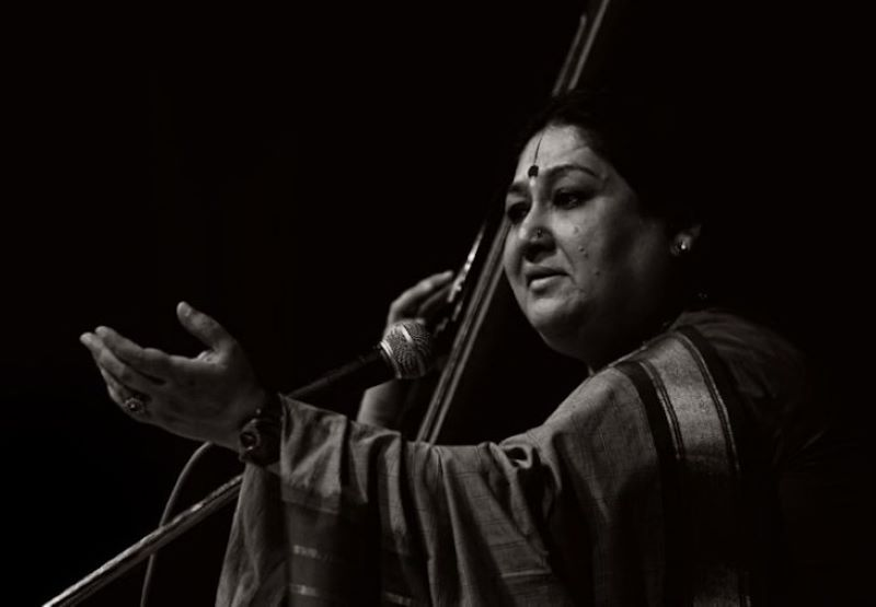 Gharana important for student of music: Shubha Mudgal