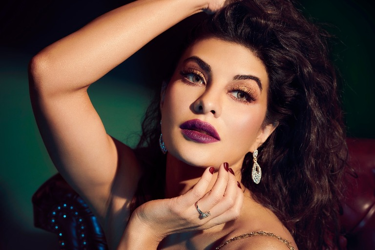Jacqueline Fernandez flaunts many moods of the modern woman with Colorbar