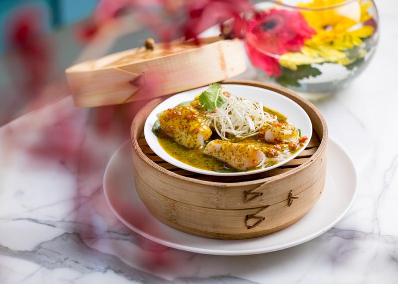 Celebrate Diwali with a festive special menu at Yauatcha Kolkata