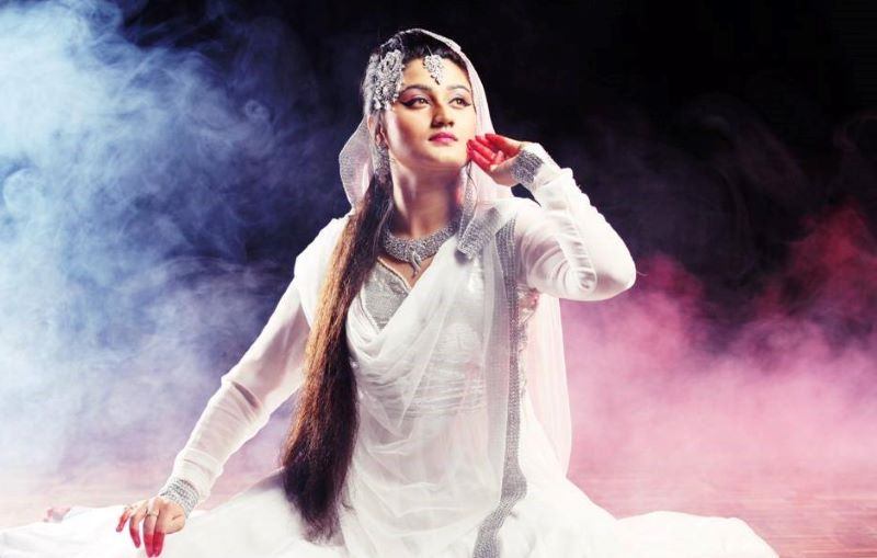 I connected Kathak with my concern for the environment: Arushi Nishank