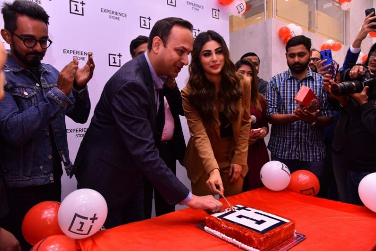 OnePlus expands retail presence in Kolkata with launch of experience store