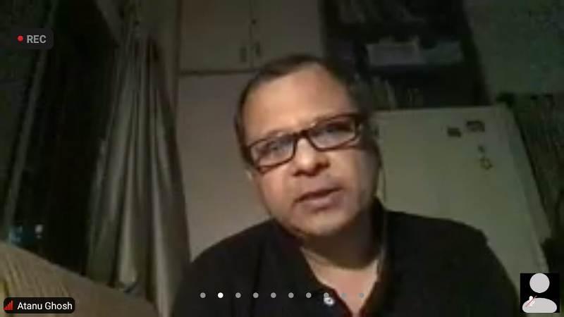Kolkata: Vijaygarh Jyotish Ray College hosts Ankur 2020 International Youth Documentary and Short Film Festival