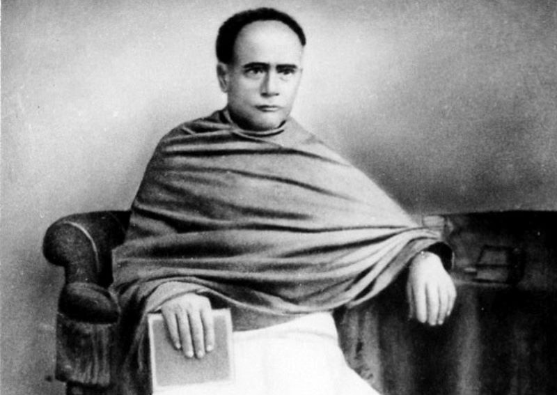 Know how Pandit Ishwarchandra Vidyasagar helped in popularising homeopathy