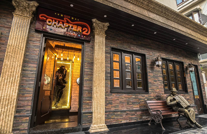 Kolkata: Chapter 2 opens new outlet in Southern Avenue