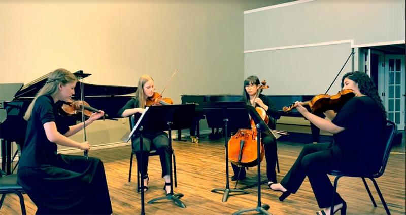 Musicea Arts & Culture Council's Yuva Music Festival Season Seven has been well appreciated