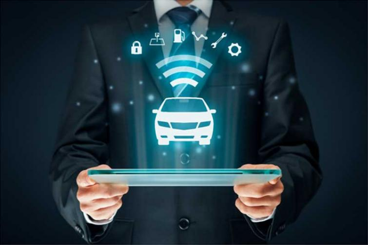 4 Essential Features of a Superlative Vehicle Tracking System