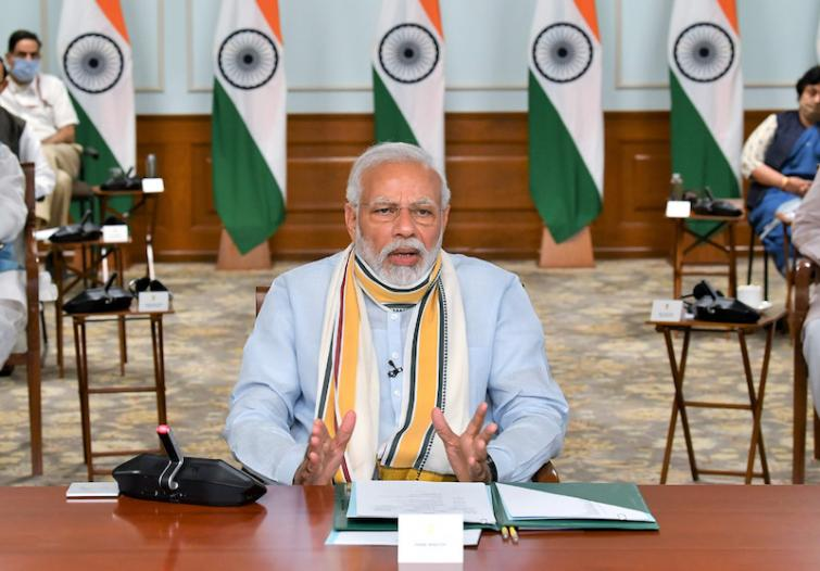 PM Modi-led Cabinet nod for New Education Policy 2020