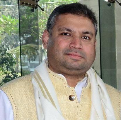 Sundeep Bhutoria
