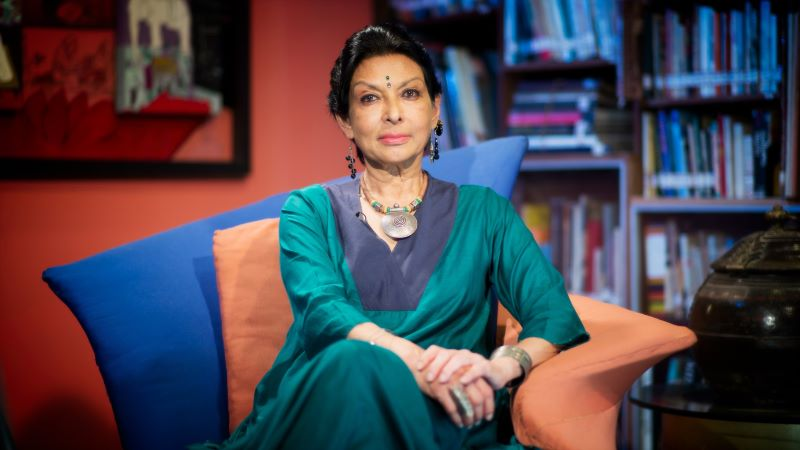 Feminism to me means each of us has the freedom of choice: Mallika Sarabhai