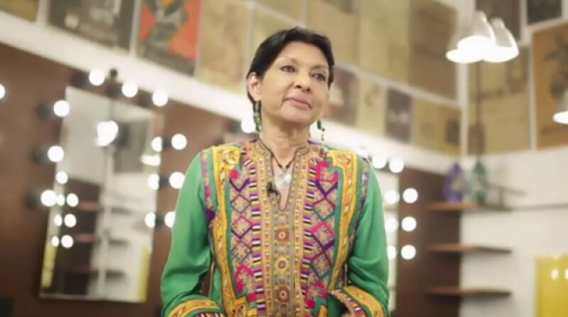 Mallika Sarabhai in conversation with Sunita Shekhawat