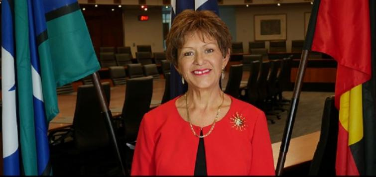 People nowadays talk about racism more publicly: Australian author Prof. Bronwyn Fredericks