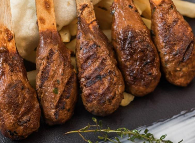 Ocean Grill in Kolkata introduces new menu Steak O Grill