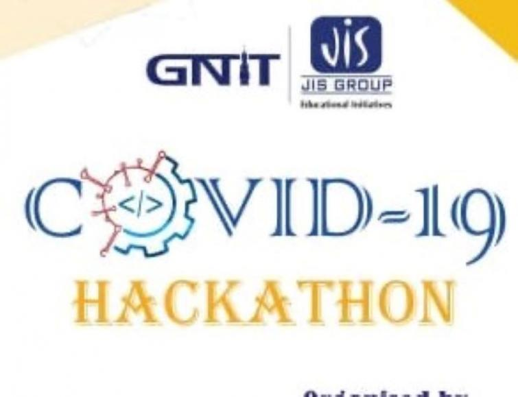 GNIT to organise COVID-19 Hackathon Grand Finale tomorrow