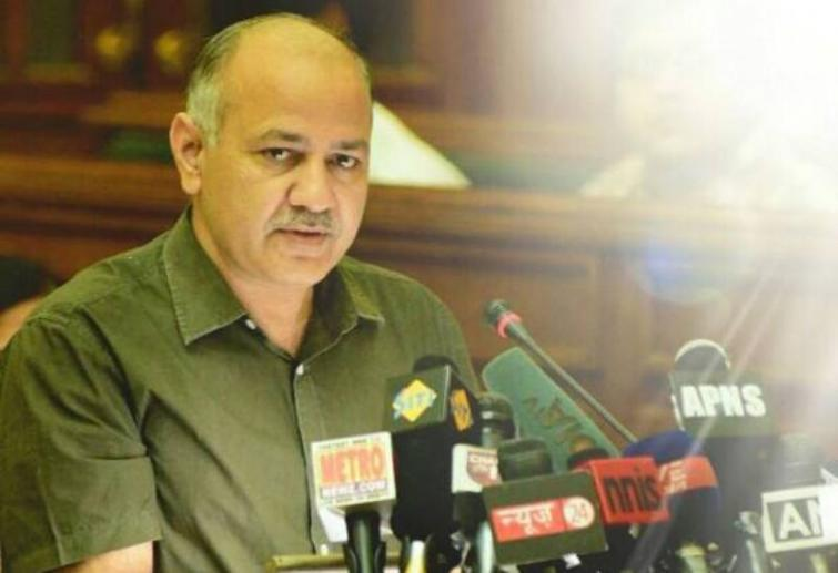 Cancel CBSE board exams, use internal assessments for results: Sisodia to HRD Minister