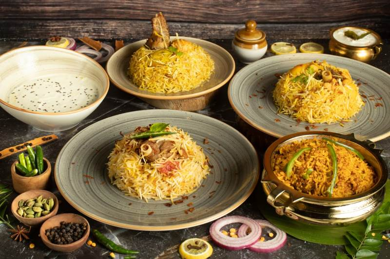 ITC Royal Bengal & ITC Sonar ready to home deliver their Eid special dishes