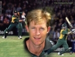 South African cricketer Jonty Rhodes holds virtual fitness workshop for EuroSchool students