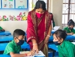 Teachers are driving force behind 'global education recovery' from COVID-19