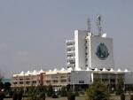 Kashmir varsity figures among top 50 universities