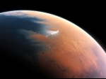 The Red Planet beckons