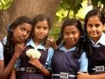 Offline classes for students of class 10 restart in Assam after five months gap
