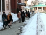 Jammu and Kashmir: Colleges reopen after a year amid COVID-19 protocol