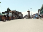Jammu and Kashmir: 395th annual 'Urs' observed in Anantnag