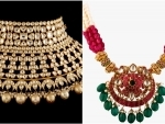 Five Kolkata jewellers with new collections for Poila Baisakh