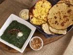 Moti Mahal Delux in Kolkata serves pan-Indian winter special dishes