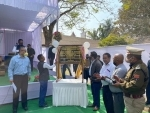 Meghalaya CM inaugurates new school building in North Garo Hills