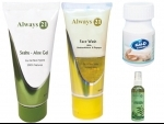 Wellness and beauty brand Ceyone launches special collection for Mothers Day
