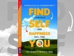 Book Review: Find Your Real Self and Happiness Will Find You