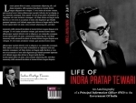 Book Review: 'Life of Indra Pratap Tewari - An Autobiography of a Principal Information Officer (PIO) to the Government of India'