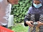 Wildlife Rescue: A Kashmir woman breaks stereotypes