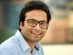 Adamas University media school dean Mahul Brahma wins Crisis Communications Leader Award